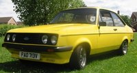 Picture of 1977 Ford Escort
