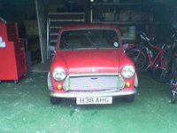 Picture of 1991 Rover Mini, gallery_worthy