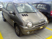 Picture of 2007 Renault Twingo