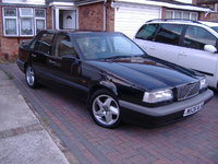 Picture of 1994 Volvo 850 Turbo