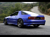 Picture of 1991 Mazda RX-7, exterior