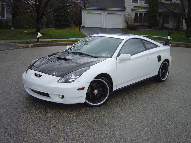 2000 toyota celica pictures cargurus. Black Bedroom Furniture Sets. Home Design Ideas