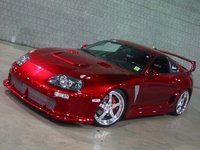 Picture of 1994 Toyota Supra, exterior