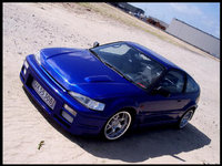 Picture of 1990 Honda Civic CRX, exterior, gallery_worthy