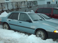 Picture of 1991 Chevrolet Cavalier, gallery_worthy