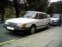 Picture of 1983 Saab 900 Turbo Sedan, gallery_worthy