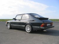 Picture of 1984 Saab 900, gallery_worthy