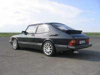 1984 Saab 900 picture