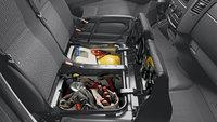 2008 Dodge Sprinter, storage, interior, manufacturer