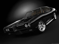 Picture of 1969 Pontiac GTO, gallery_worthy