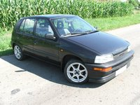 Picture of 1991 Daihatsu Charade, gallery_worthy