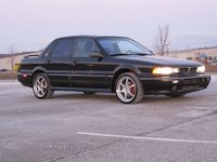 Picture of 1991 Mitsubishi Galant VR-4 Turbo AWD, gallery_worthy