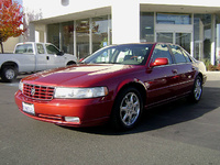 Picture of 1995 Cadillac Seville STS