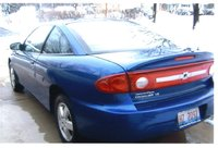 Picture of 2003 Chevrolet Cavalier LS Coupe, gallery_worthy