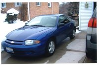 Picture of 2003 Chevrolet Cavalier LS Coupe