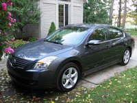 Picture of 2008 Nissan Altima 3.5 SL, exterior