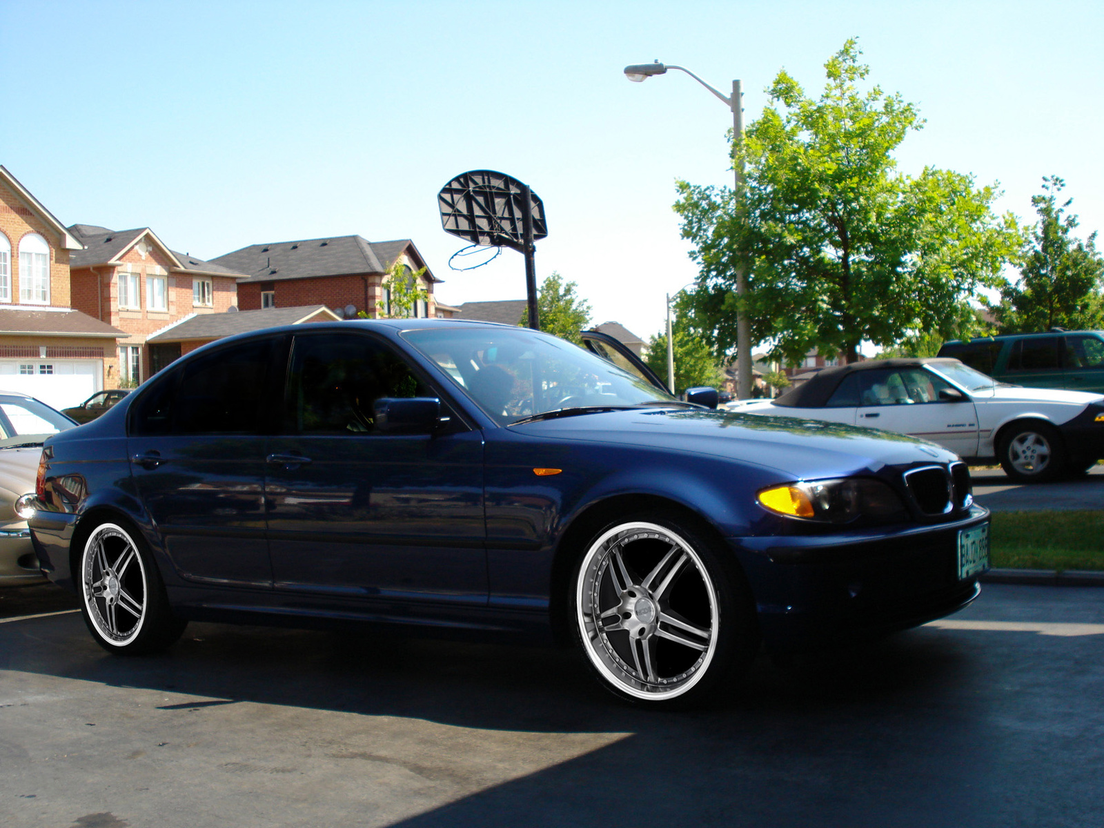 2003 Bmw 3 Series Other Pictures Cargurus