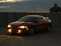 Picture of 1997 Eagle Talon 2 Dr TSi Turbo Hatchback, gallery_worthy