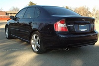 Picture of 2007 Subaru Legacy 2.5i Special Edition