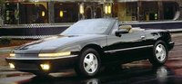 Picture of 1990 Buick Reatta Convertible FWD, gallery_worthy
