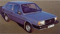 1980 Volvo 340 Overview