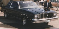 1978 Oldsmobile Cutlass Supreme picture