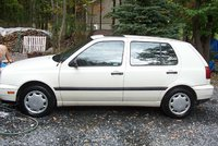 Picture of 1993 Volkswagen Golf 4 Dr GL Hatchback, gallery_worthy