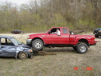 Picture of 1999 Ford Ranger XLT Extended Cab Stepside 4WD SB, gallery_worthy