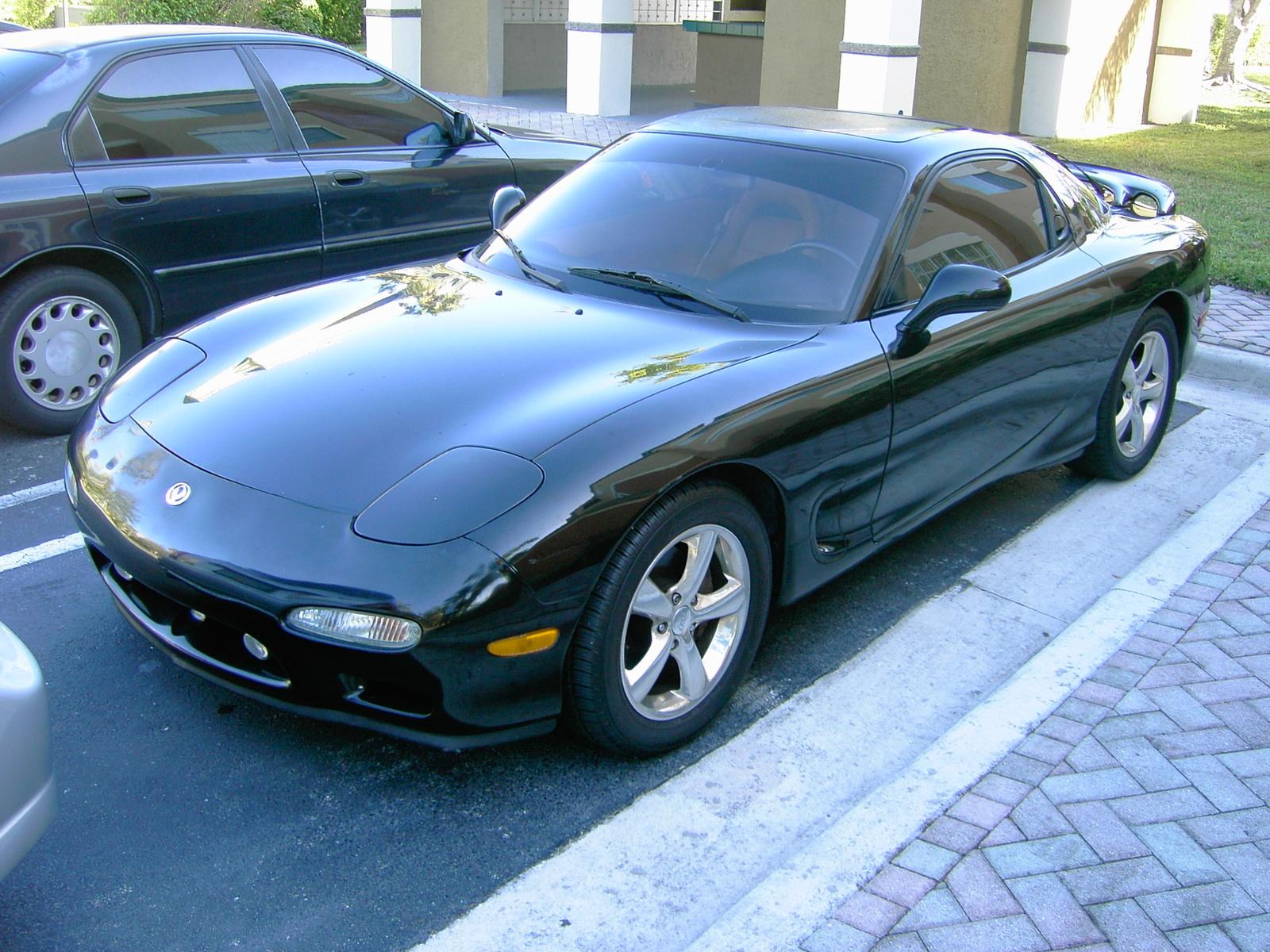 1993 Mazda Rx 7 Pictures Cargurus