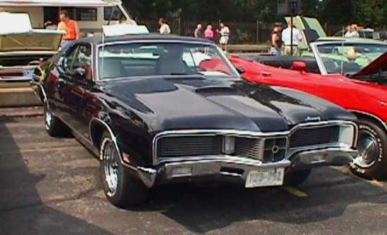 Picture of 1970 Mercury Monterey, gallery_worthy
