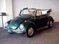 1948 Volkswagen Beetle Overview