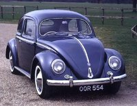 Picture of 1954 Volkswagen Beetle, gallery_worthy