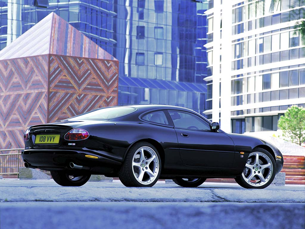2000 Jaguar XK-Series - Pictures - CarGurus