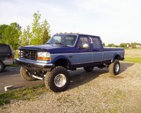Picture of 1994 Ford F-250, gallery_worthy