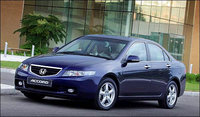 Picture of 2004 Honda Accord, exterior, gallery_worthy