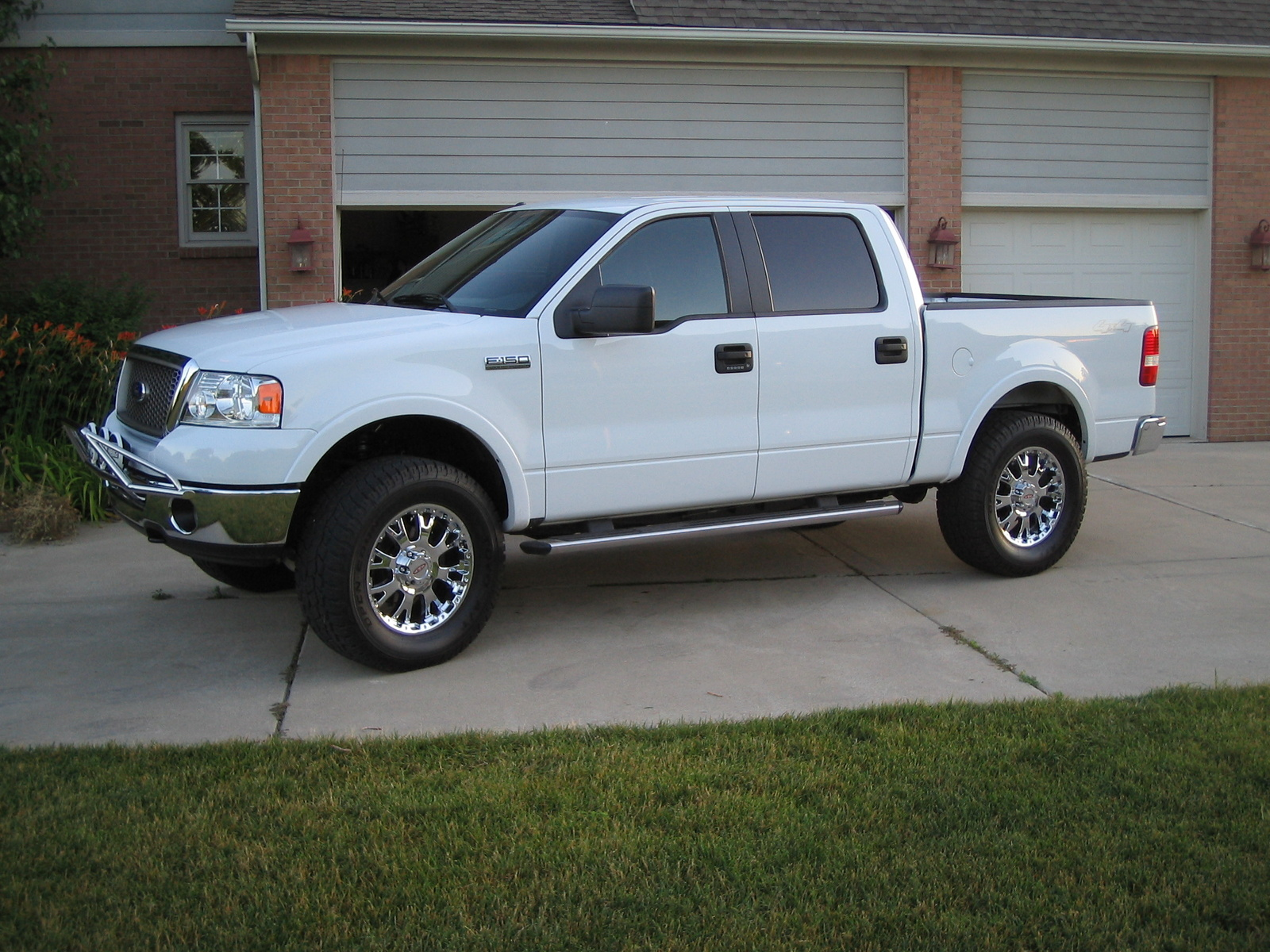 2007 ford f 150 - photo #6