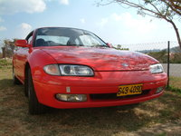 Picture of 1997 Mazda MX-6