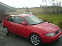 Picture of 1997 Audi A3, gallery_worthy