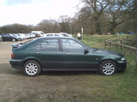 Picture of 2001 Rover 45