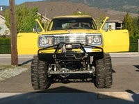 Picture of 1977 Dodge Ramcharger, gallery_worthy