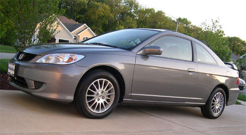 2005 honda civic coupe other pictures cargurus. Black Bedroom Furniture Sets. Home Design Ideas