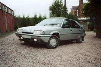 Picture of 1991 Citroen BX