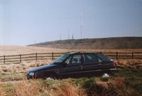 Picture of 1993 Citroen ZX, gallery_worthy