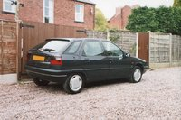 Picture of 1994 Citroen ZX