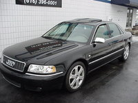 Picture of 2001 Audi S8 4 Dr quattro AWD Sedan