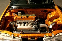 1993 Acura Integra 2 Dr GS-R Hatchback picture  K20 Power!!