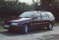 Picture of 1992 Peugeot 405, exterior, gallery_worthy