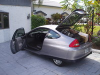 Picture of 2000 Honda Insight 2 Dr STD Hatchback