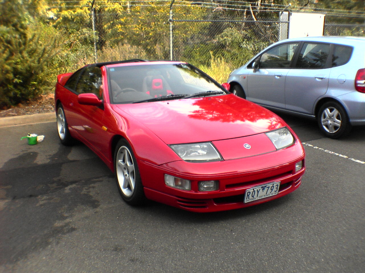 1993 nissan 300zx other pictures cargurus. Black Bedroom Furniture Sets. Home Design Ideas