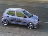 Picture of 2006 Kia Picanto, gallery_worthy